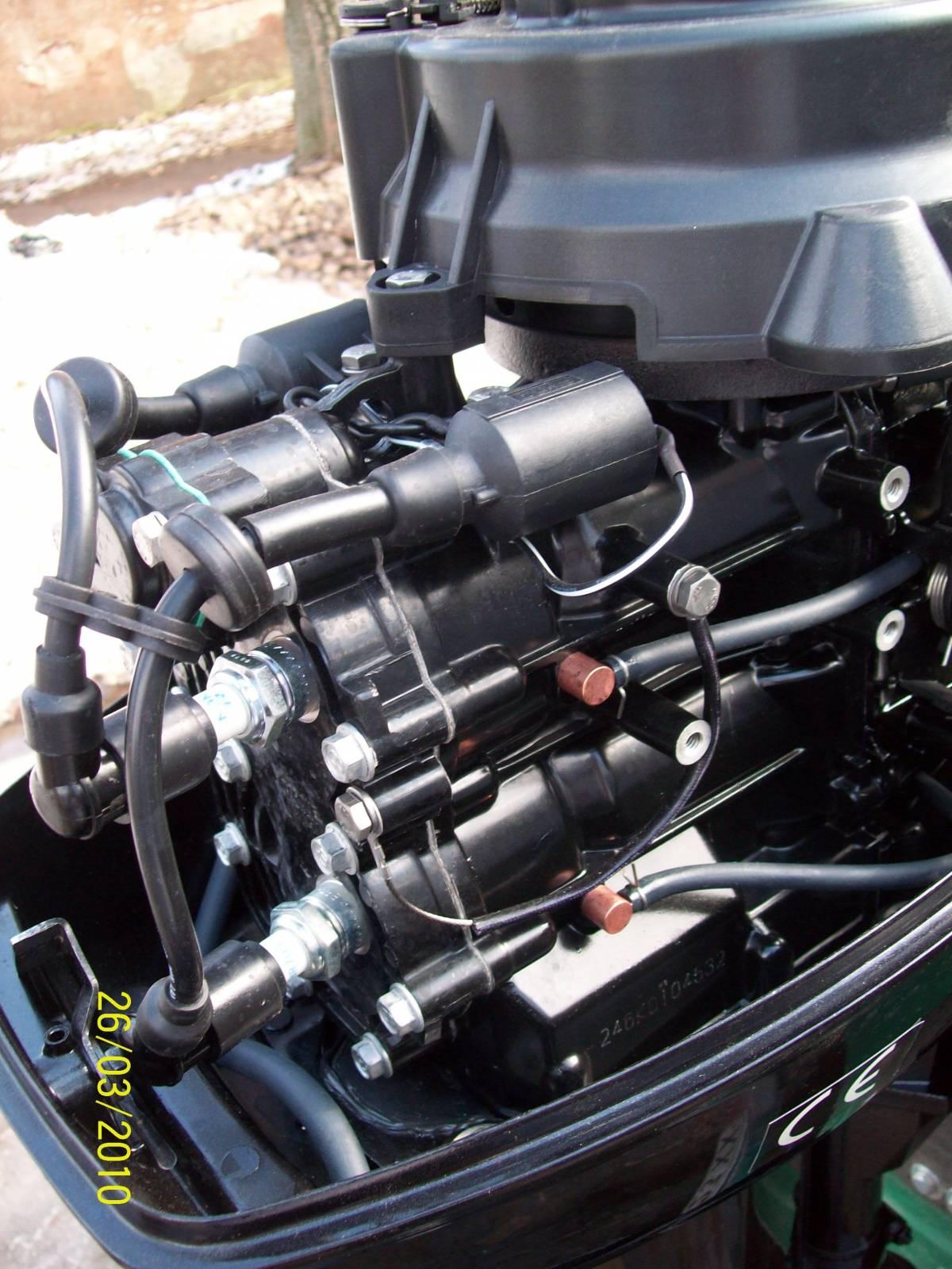 parsun 15 лодочные моторы инструкция